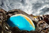 пластик и планета