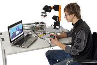 профессия робототехника