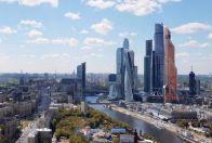 экономика москвы