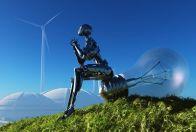 робот-эколог