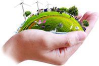 Энергосбережение района