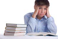 Стресс у школьников